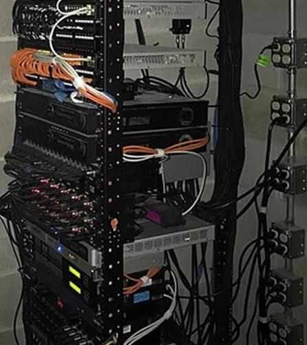 AV Equipments - AVC