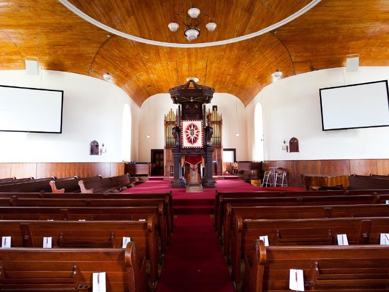 Church AV Equipments - AVC