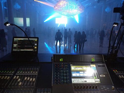 Audio-Gallery