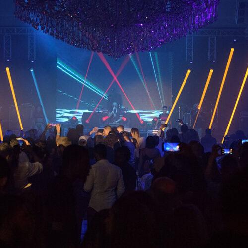 Concert Gallery